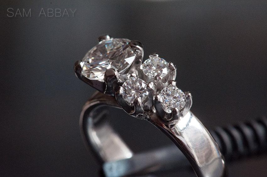 Prices Custom Engagement Ring Workshops