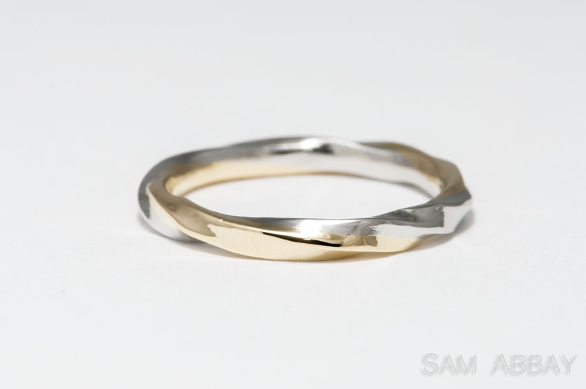 Prices Twisted Wedding Rings