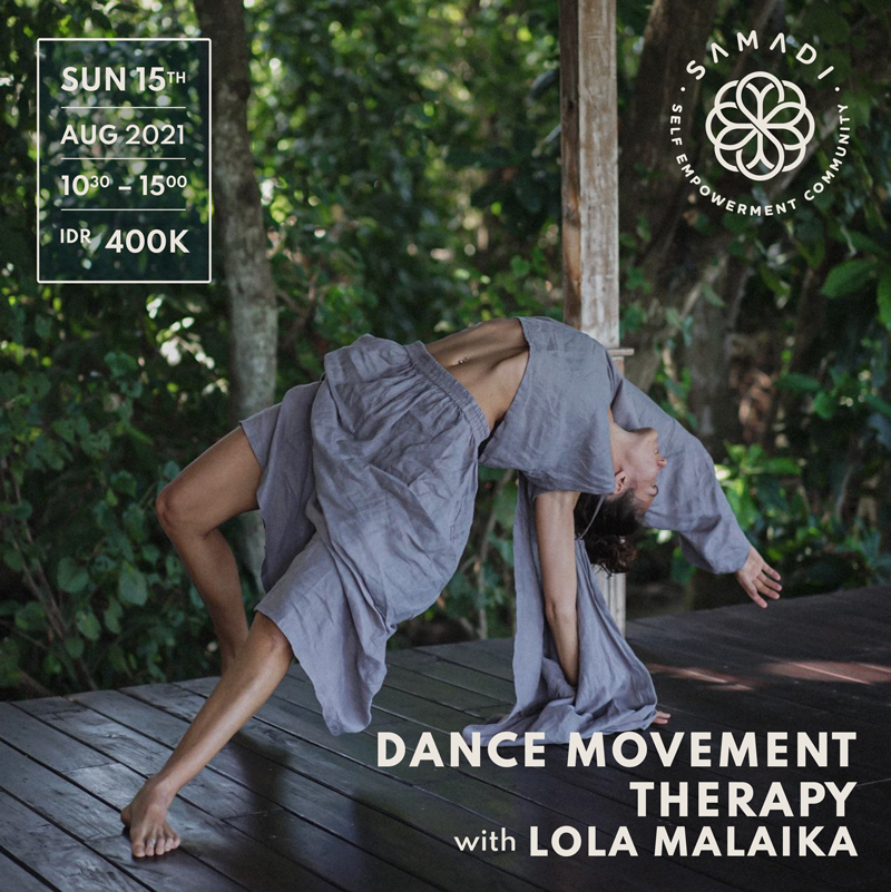 dance movement theraphy