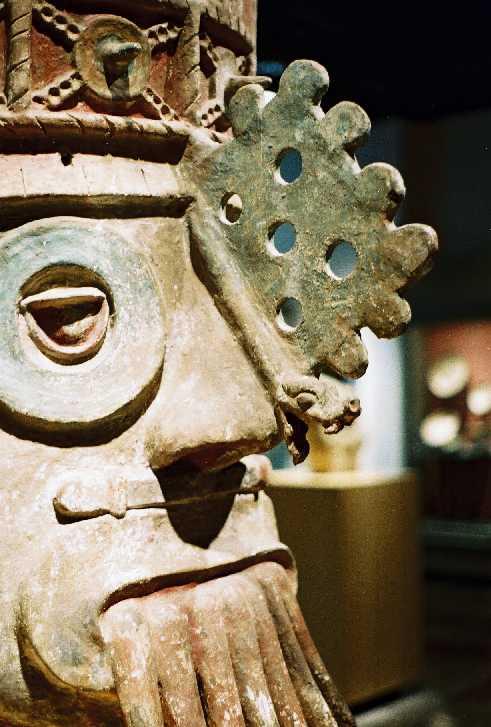 Los Meses Entre Los Aztecas Simbolismo Calendario Azteca