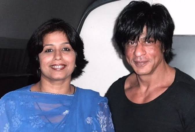 shahrukh-khan-cousin-sister-passed-away-in-pakistan