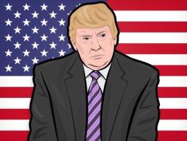 Donald Trump h1b visa hindi