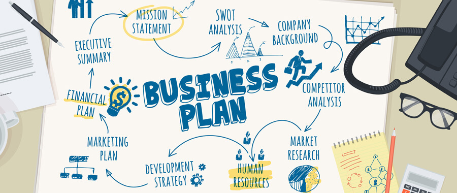 how to becam rich plan you Business
