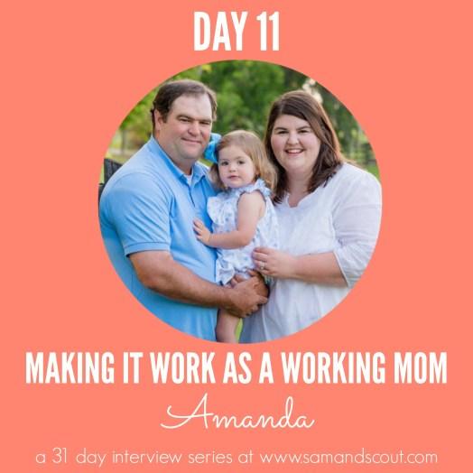 Day 11 - Amanda
