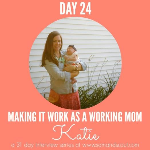 Day 24 - Katie