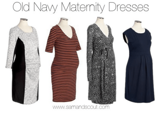 affc265e634c5 What I'm Wearing: Maternity DRESSES for the Working Mom - Teaching ...