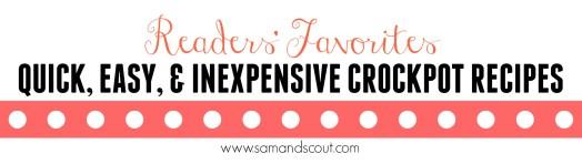 Crockpot Banner