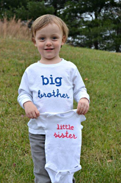 Little Sister 1