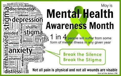 Mental Health Awareness Day