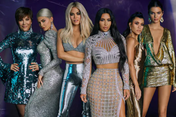Why Saying Goodbye To The Kardashians Will Give You Your Life Back.