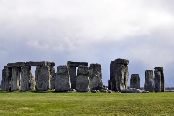 Stonehenge At Risk Due To Planned 1.9 Billion Tunnel On Sacred Site.