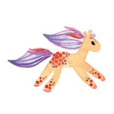 Feather Pony Thumbnail