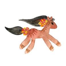 Henna Pony Thumbnail