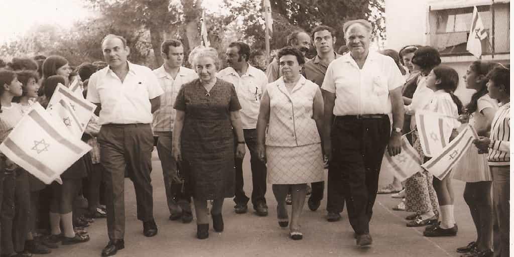 International Women's Day in Israel