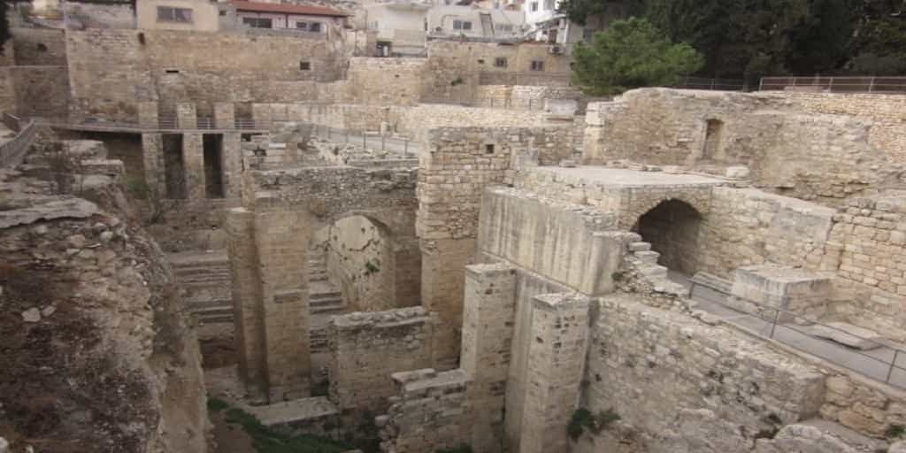 Like Indiana Jones?! Check out archeology in Israel!