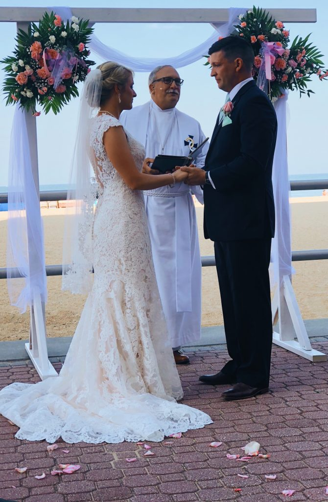 Samantha Marie Blog | Virginia Beach Wedding
