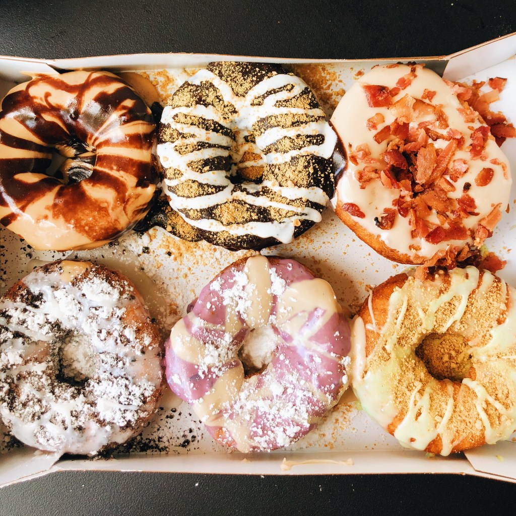 Samantha Marie Blog | Duck Donuts
