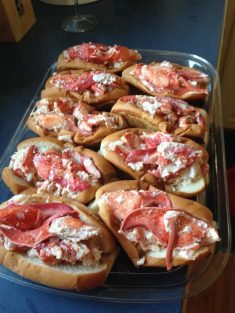 Battle of Junk Mountain Lobster Claws