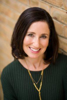 Lauren Abbey Greenberg