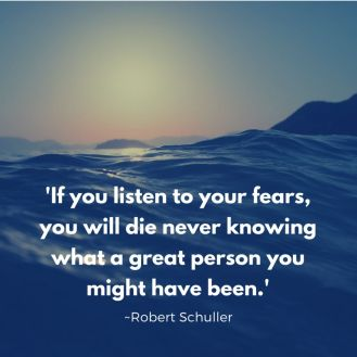 Quote by Robert Schuller