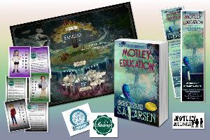 Motley Education SWAG