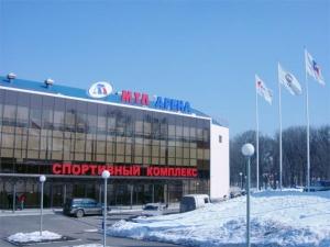 МТЛ Арена - Самара