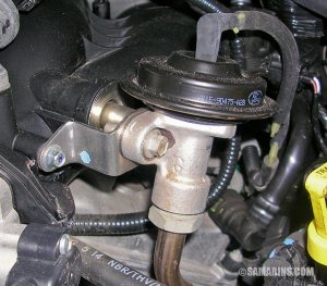 P0301 Cylinder 1 Misfire Detected