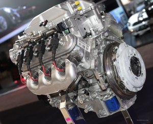 OHV, OHC, SOHC and DOHC (twin cam) engine  Automotive