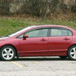 2006 2011 Honda Civic Problems Fuel Economy Driving Experience Photos