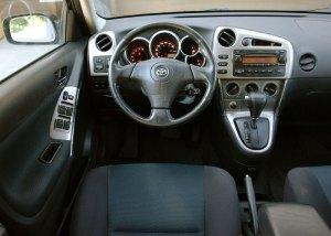 Toyota Matrix 20032008 mon problems and fixes, fuel
