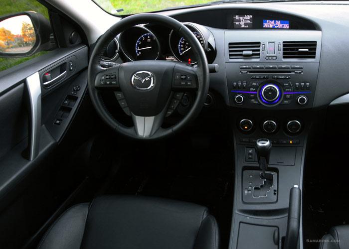 Mazda 3 2010 2013 Common Problems Fuel Economy Driving