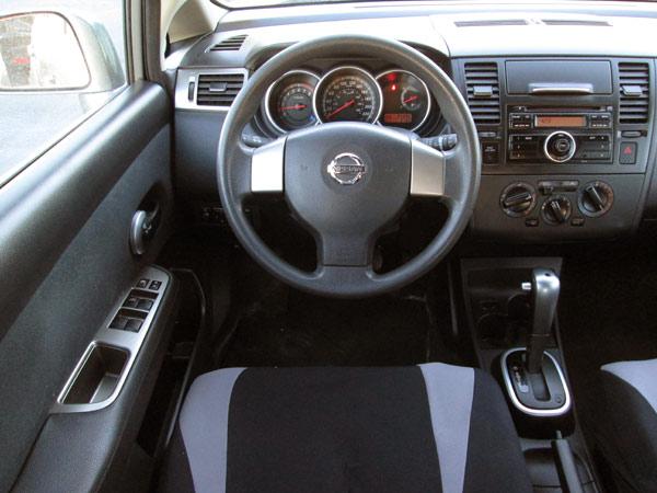 Nissan Versa 2007 2011 Problems Fuel Economy Engine