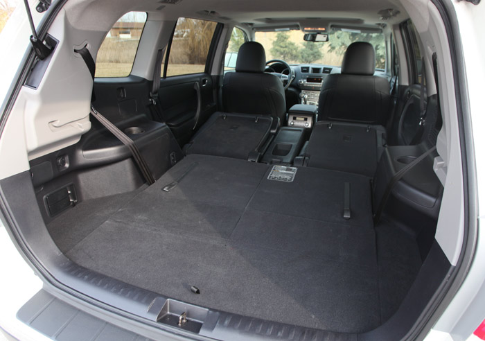 2008 2013 Toyota Highlander Problems Fuel Economy