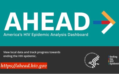 The CDC has released a new plan to End HIV by 2030. It is Possible.