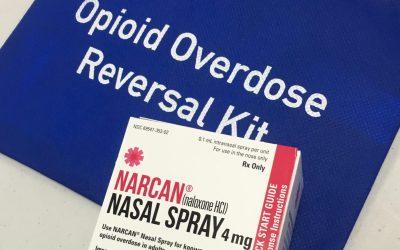 The Opioid Crisis