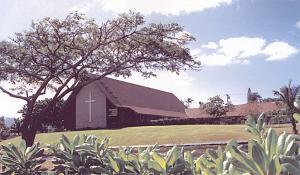 Windward United Church of Christ