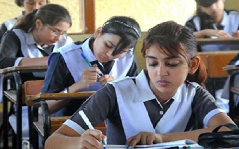 Big news : UP board's 10th and 12th examinations to be announced from May 8, revised schedule announced