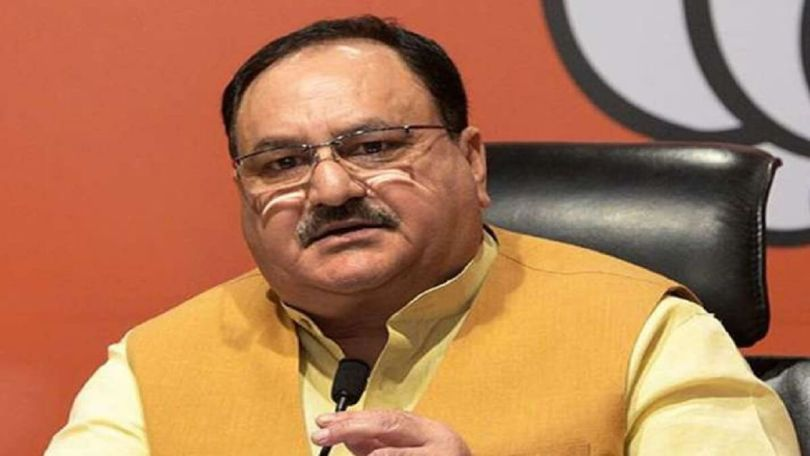 BJP national president JP Nadda will be in Lucknow from 22 to 24 January