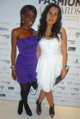 Samata Angel and Aneeqa
