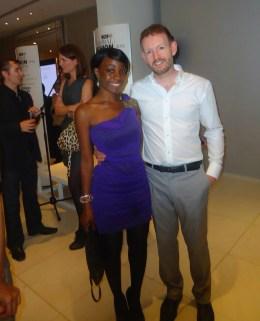 Samata Angel and Designer