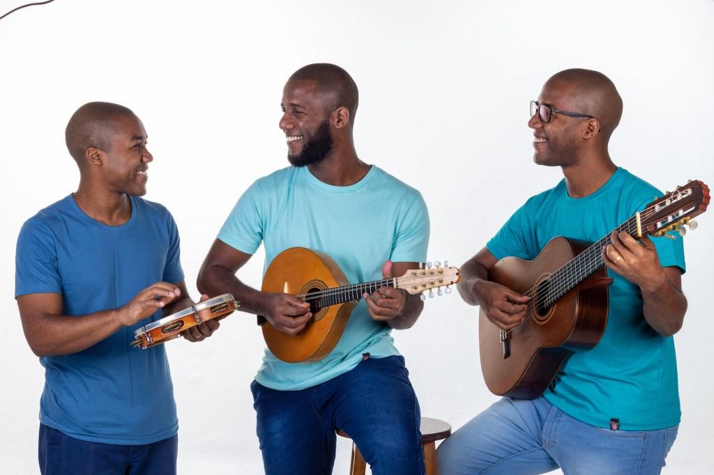 Trio Júlio