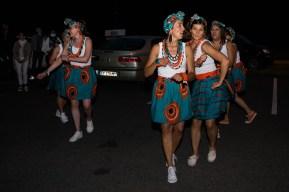 danseuses bd