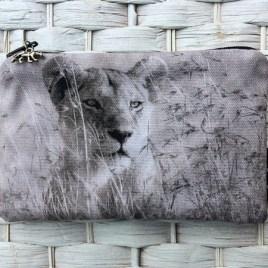 Lioness Kidogo (little) Purse