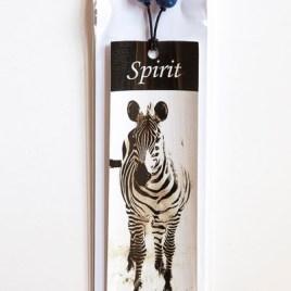 Zebra – Spirit