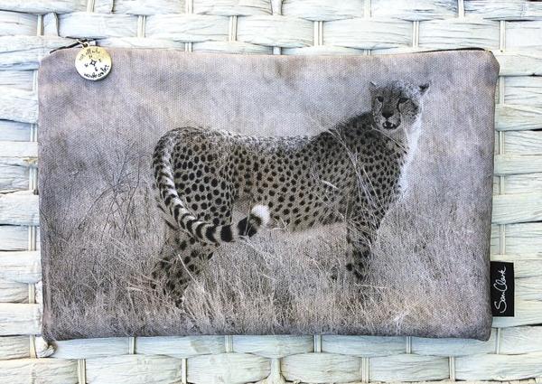 CHEETAH Mzuri (beautiful) bag