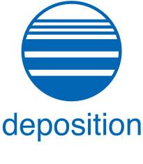 Deposition Icon