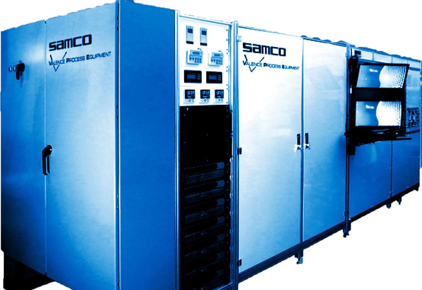 Samco MOCVD GaN500