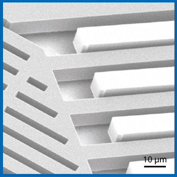 Notch Free SOI etching for MEMS device
