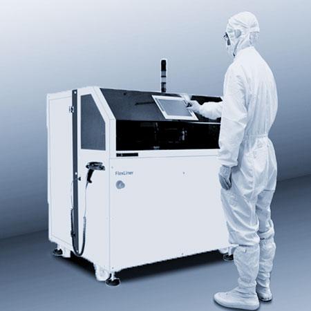 High-throughput Downstream Plasma Cleaners