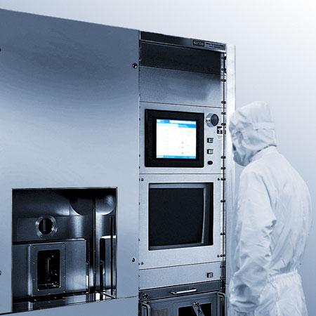 Vacuum Cassette RIE Plasma Etching Equipment